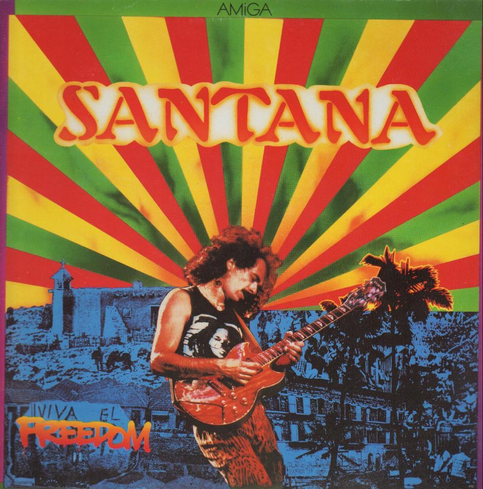 Bella Lyrics by Carlos Santana - lyricshot.net
