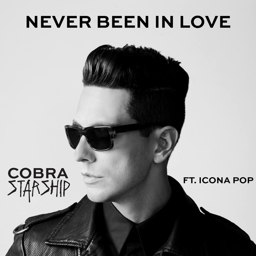 Never Been in Love Cobra Starship Cobra Starship – Never Been in