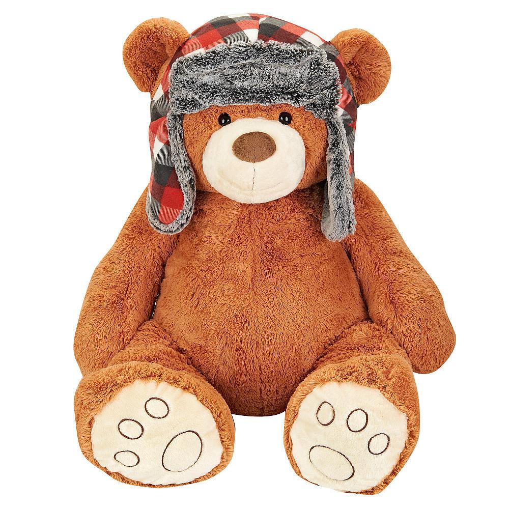 "Childish Gambino – ""3005"" Teddy Bear"