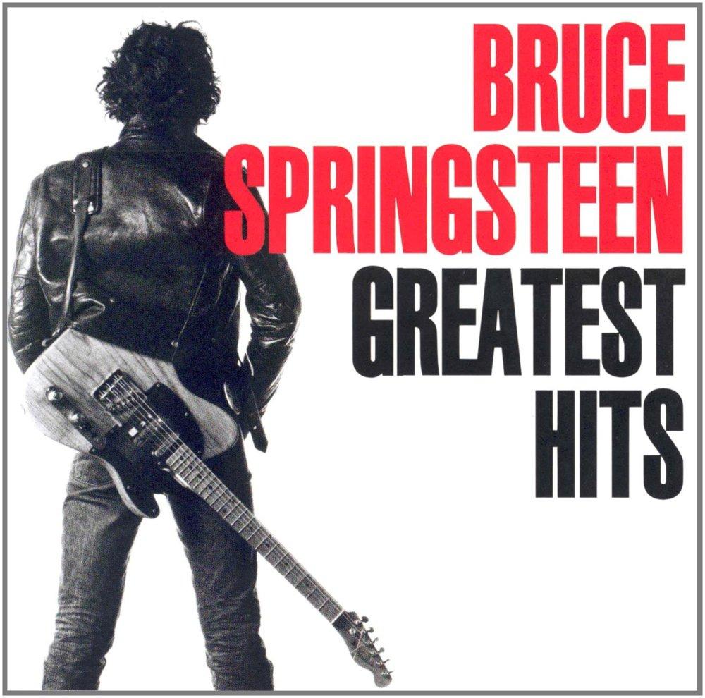 Bruce Springsteen Secret Garden Lyrics Genius