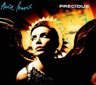 Annie lennox precious lyrics genius lyrics - Annie lennox diva album ...