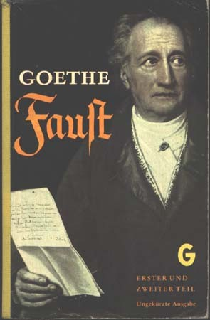 goethe s developements for faust This paper examines a series of light metaphors in goethe's faust the purpose is to display a connection between each light metaphor and major developments in faust's character, namely his development from a restless scholar imprisoned in his study to a blind man shortly before his death.