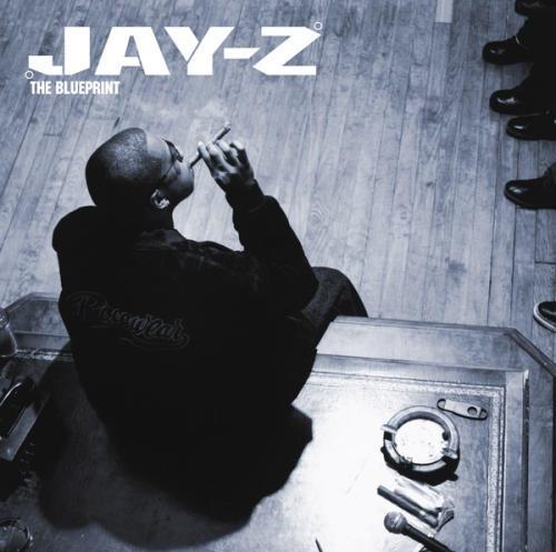 Lucifer Jay Z Album Art: Jay Z – The Blueprint Album Art