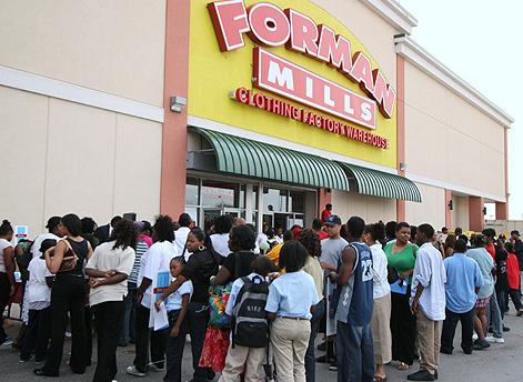 Forman Mills - Department Stores - Flint, MI - Reviews - Photos - Yelp