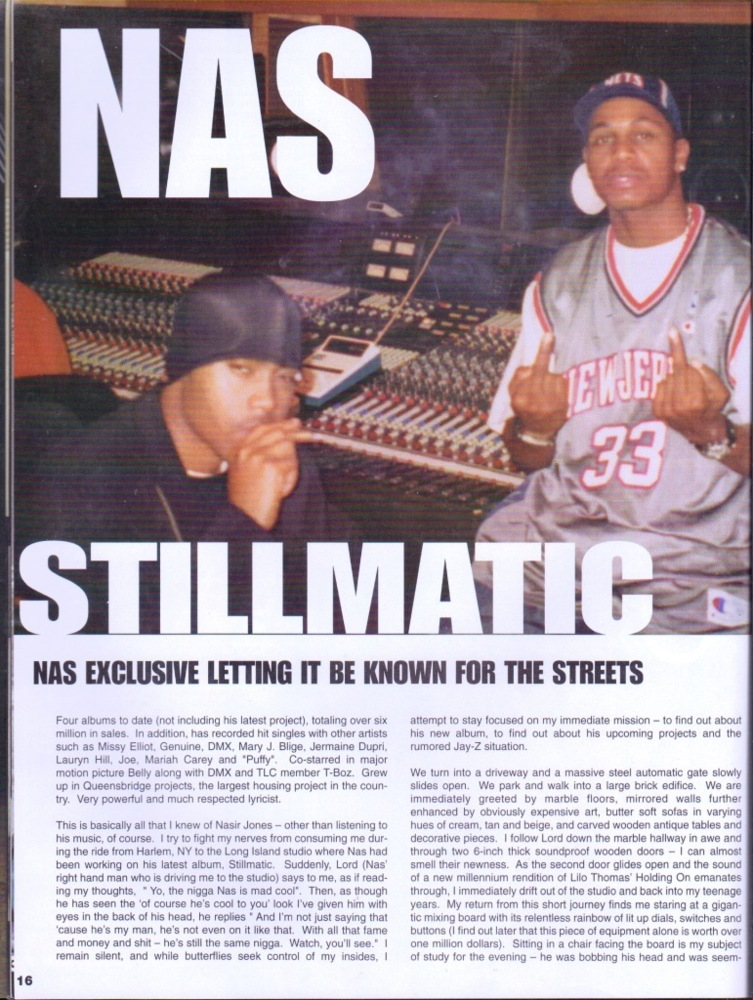 nas illmatic free torrent download