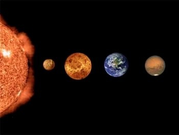 3rd planet earth - photo #29