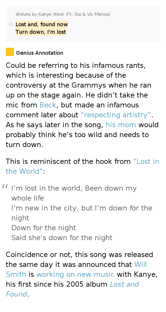 I do not hook up lyrics meaning