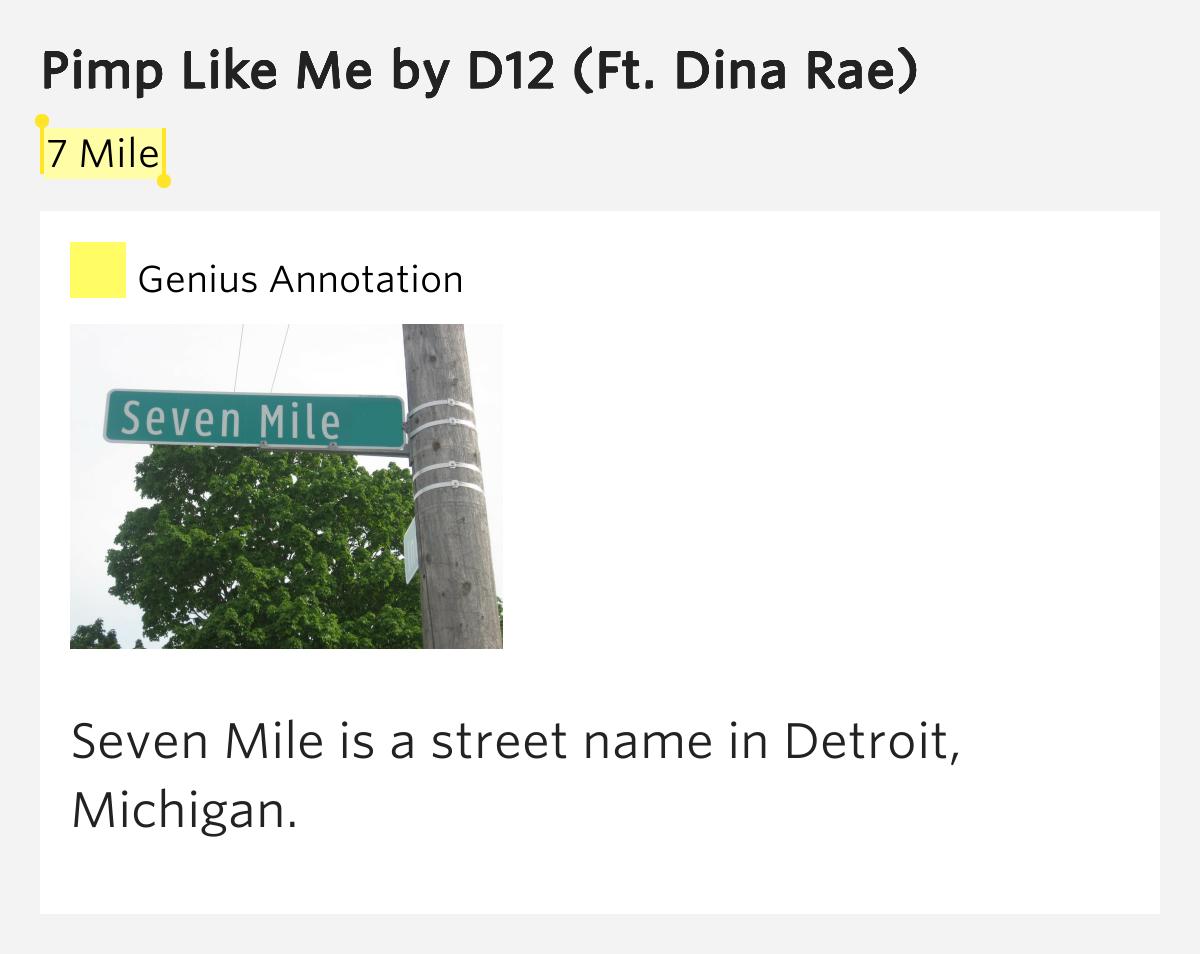 D-12 - Pimp Like Me Lyrics   MetroLyrics