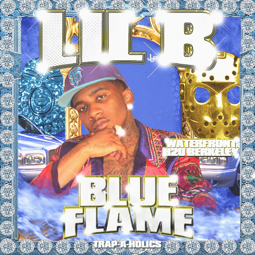 lil b the based god wonton soup