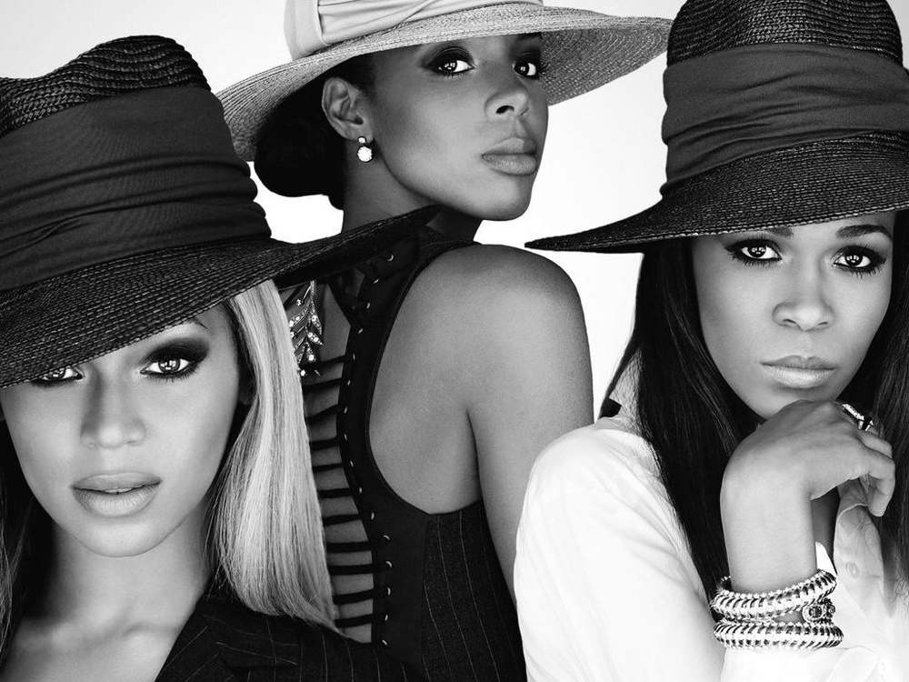 Destiny's Child - Fancy - YouTube