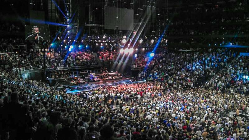 March 25 Atlanta Ga Bangerz World Tour Dates