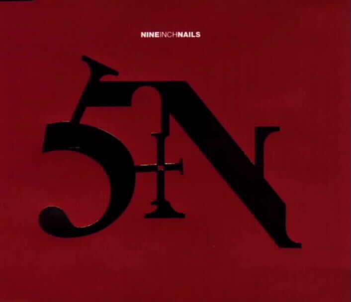 Nine Inch Nails Sin Logo Halo 4 – The Halo Nu...