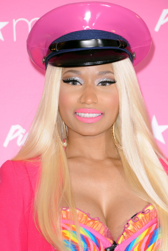 Nicki Minaj � Rapper and Producer Names Lyrics Meaning
