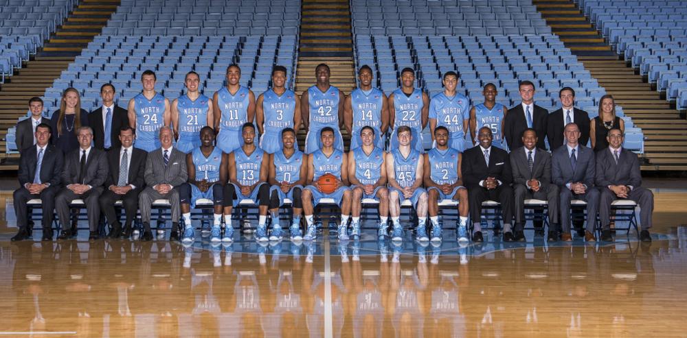Kentucky Wildcats 2014 15 Men S Basketball Roster: 2014-15 Men's Basketball Roster