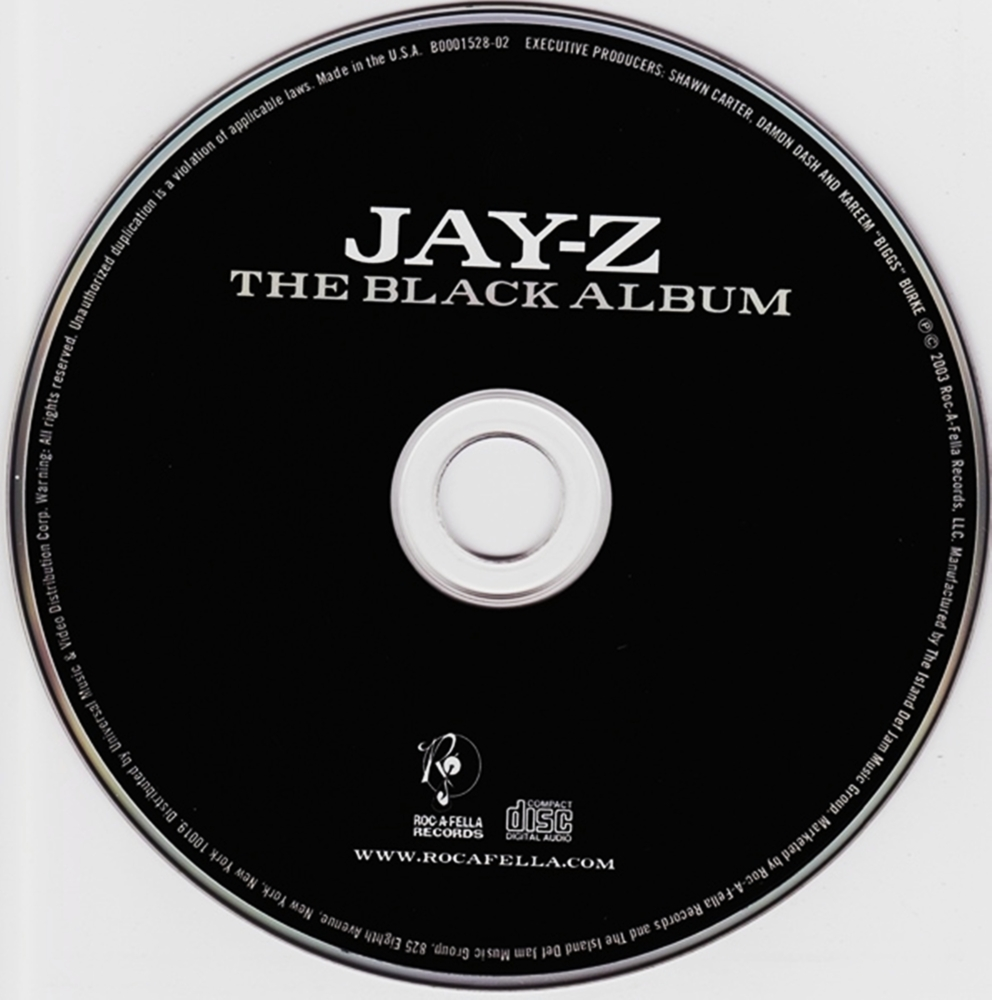Lucifer Jay Z Lyrics: Jay Z – The Black Album [Booklet] Lyrics