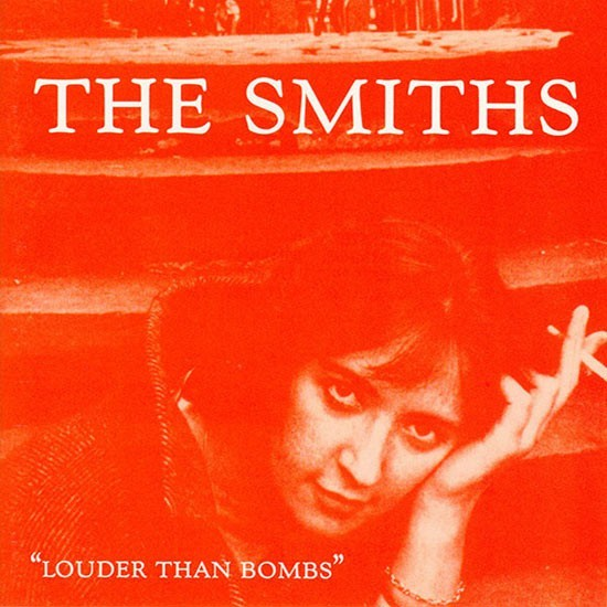 The smiths heaven knows i 39 m miserable now lyrics for Lit miserable
