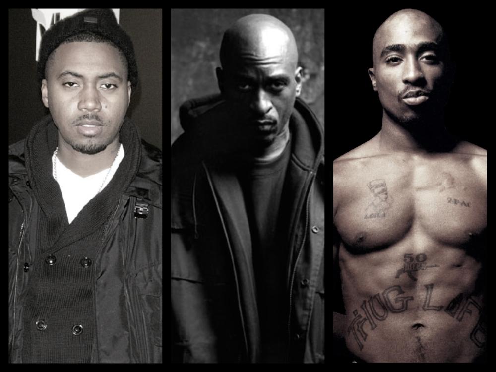 Nas � I Can (Remix) Lyrics | Genius