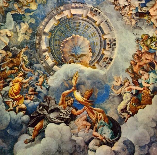 Image result for greek goddess myths