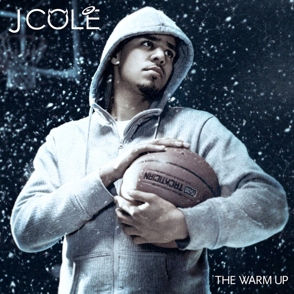 J Cole The Warm Up Album Cover Lyrics Genius Lyrics