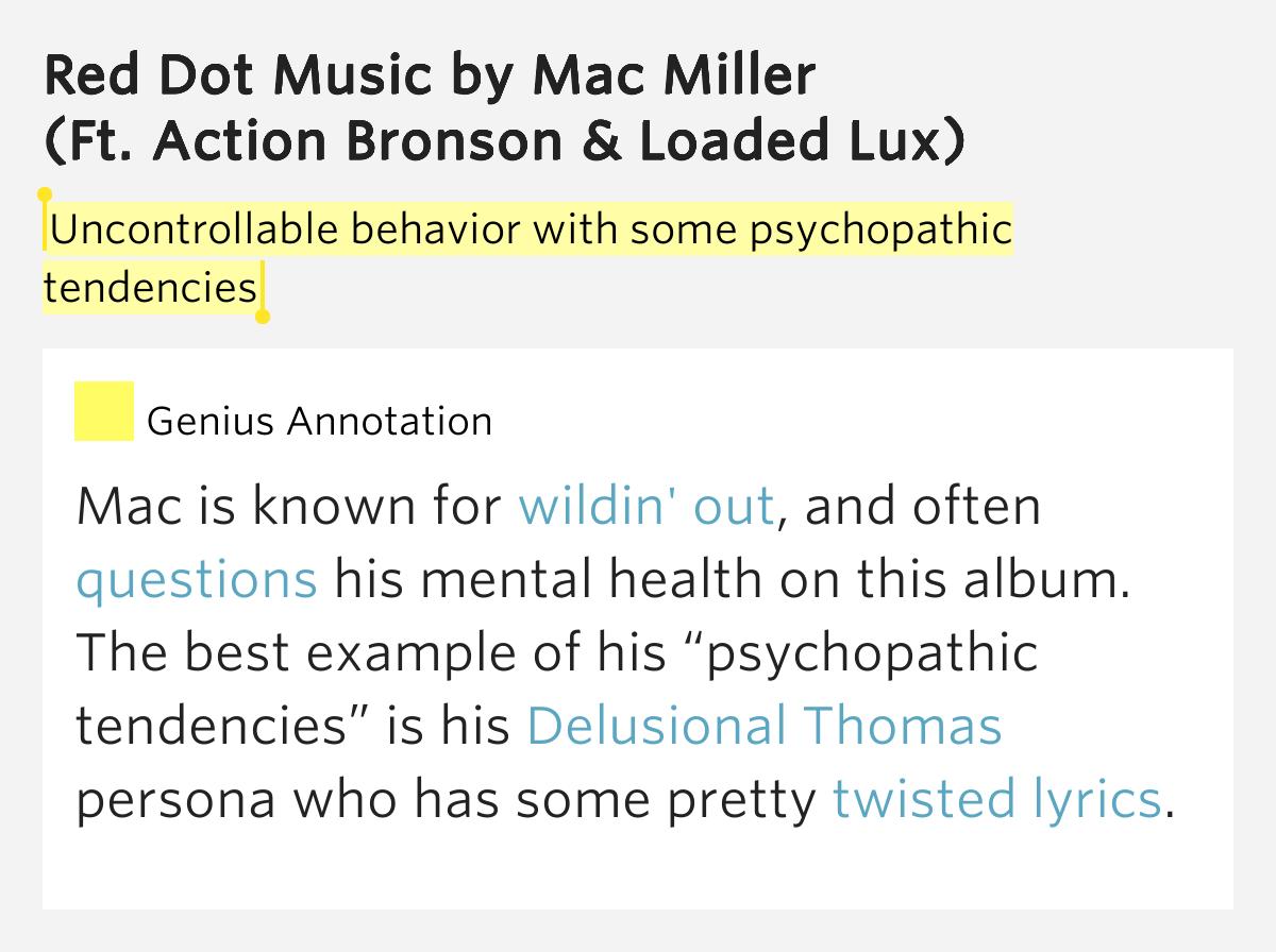 mac miller delusional thomas lyrics - photo #7