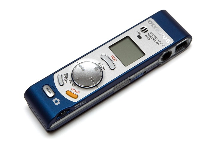 He Says Quot Dethrone The Dictaphone Hit It In Its Funny