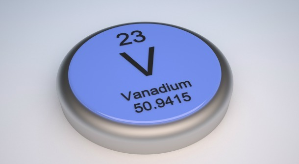 23 vanadium v periodic table by mister molato - Vanadium symbol periodic table ...