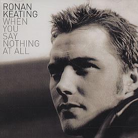 Nothing At All Ronan Keating