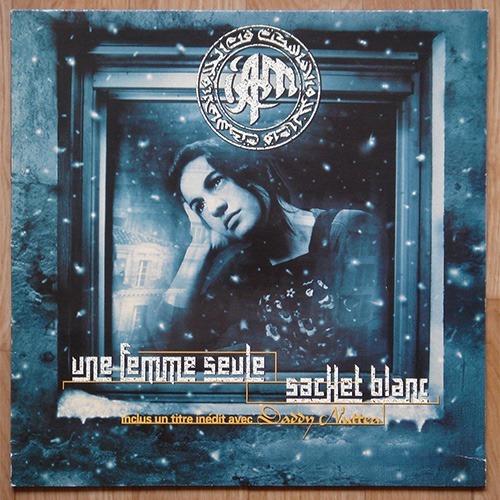IAM - Une Femme Seule / Sachet Blanc (Remix)