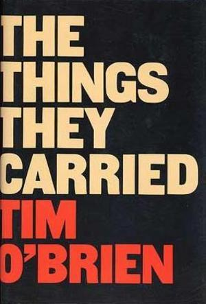 symbolism in the things they carried Engl 200 7 14 13 the symbolic nature of the things they carried in the things they carried, a short story by timothy o brien, symbolism was one of the more.