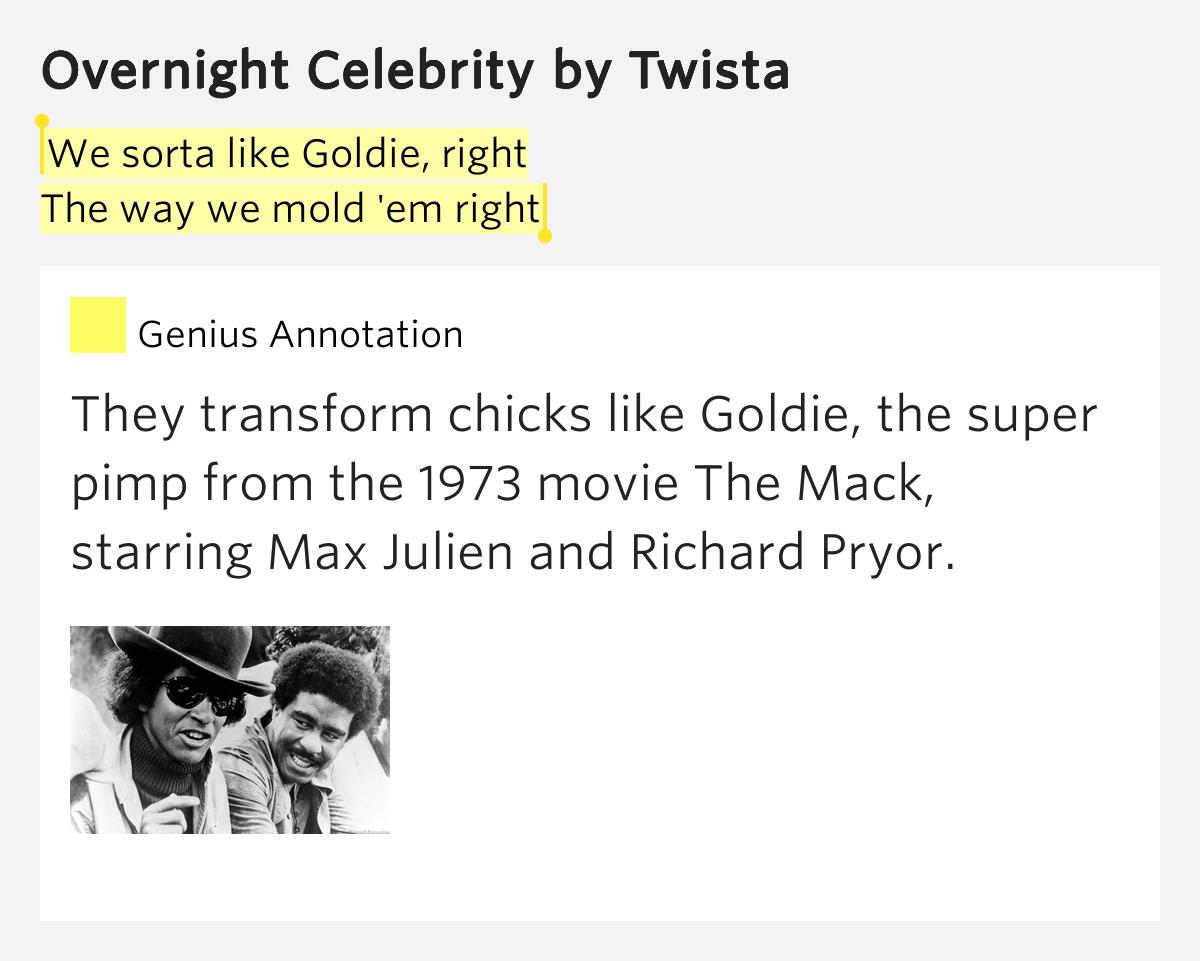 Twista :