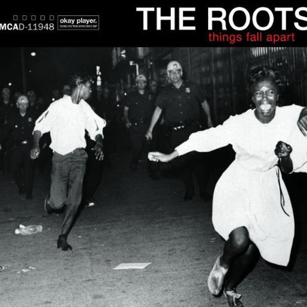 Make Me Fall Apart: The Roots – Things Fall Apart Lyrics