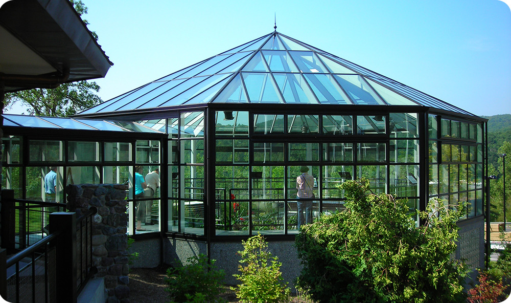 Commercial Greenhouse Greenhouses And Commercial On Pinterest