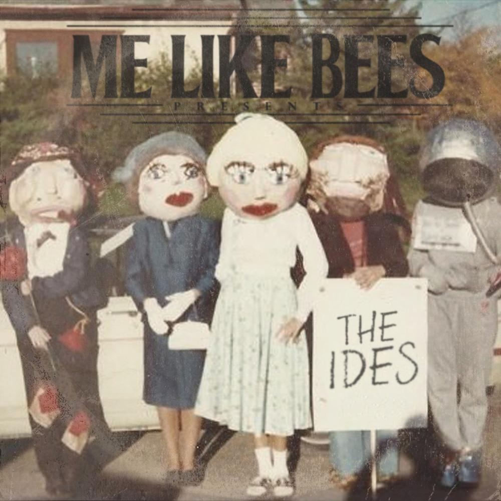 Me Like Bees Brand New Fall