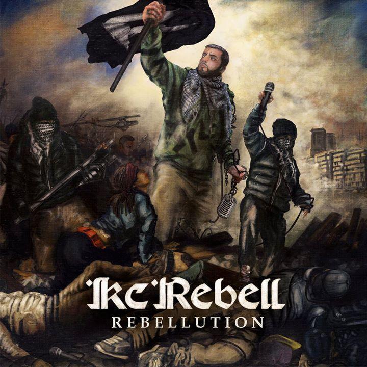 KC Rebell   Rebellution Lyrics  Rebelution Quotes