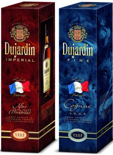 Dujardin grund zum feiern by otto waalkes for Dujardin imperial