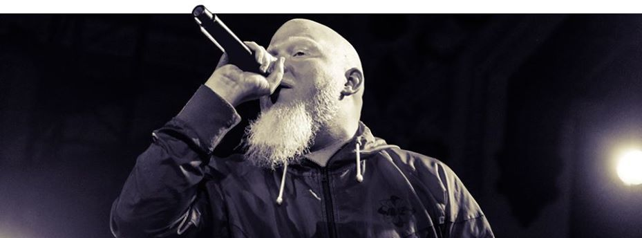 Ppetrucci Total Recall Brother Ali Work Everyday