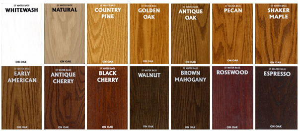 etc just like there are different types of wood stains images frompo