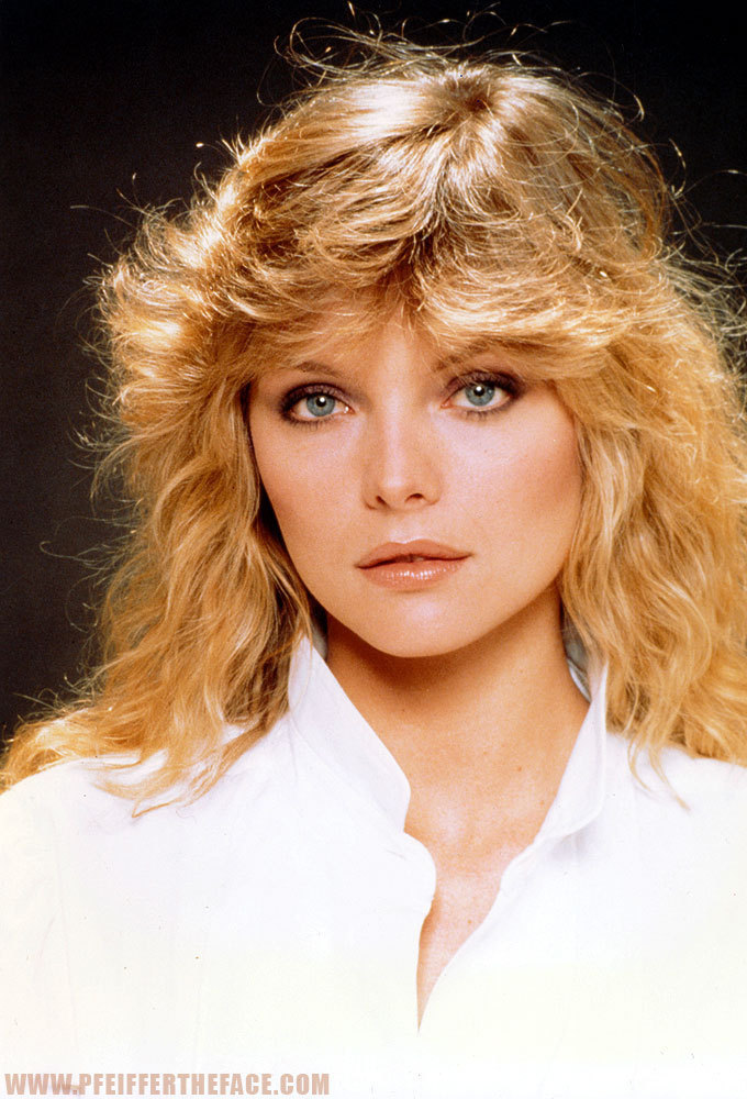 Michelle pfeiffer is also mentioned in another hit song from 2015