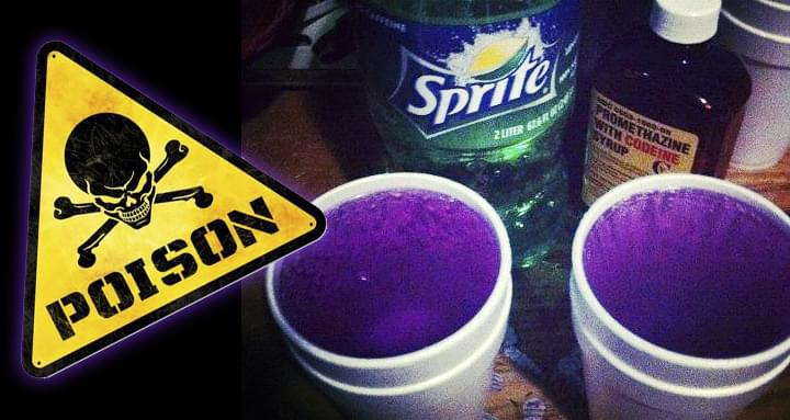 How To Make Lean Syrup Rappers Drink