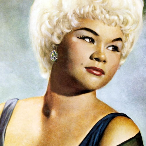 And You Can Be At Last My Etta James Love Poem Medley