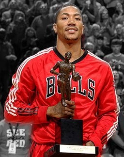 To help improve the quality of the lyrics  visit Machine Gun Kelly    Derrick Rose Quotes Why Cant I Be Mvp