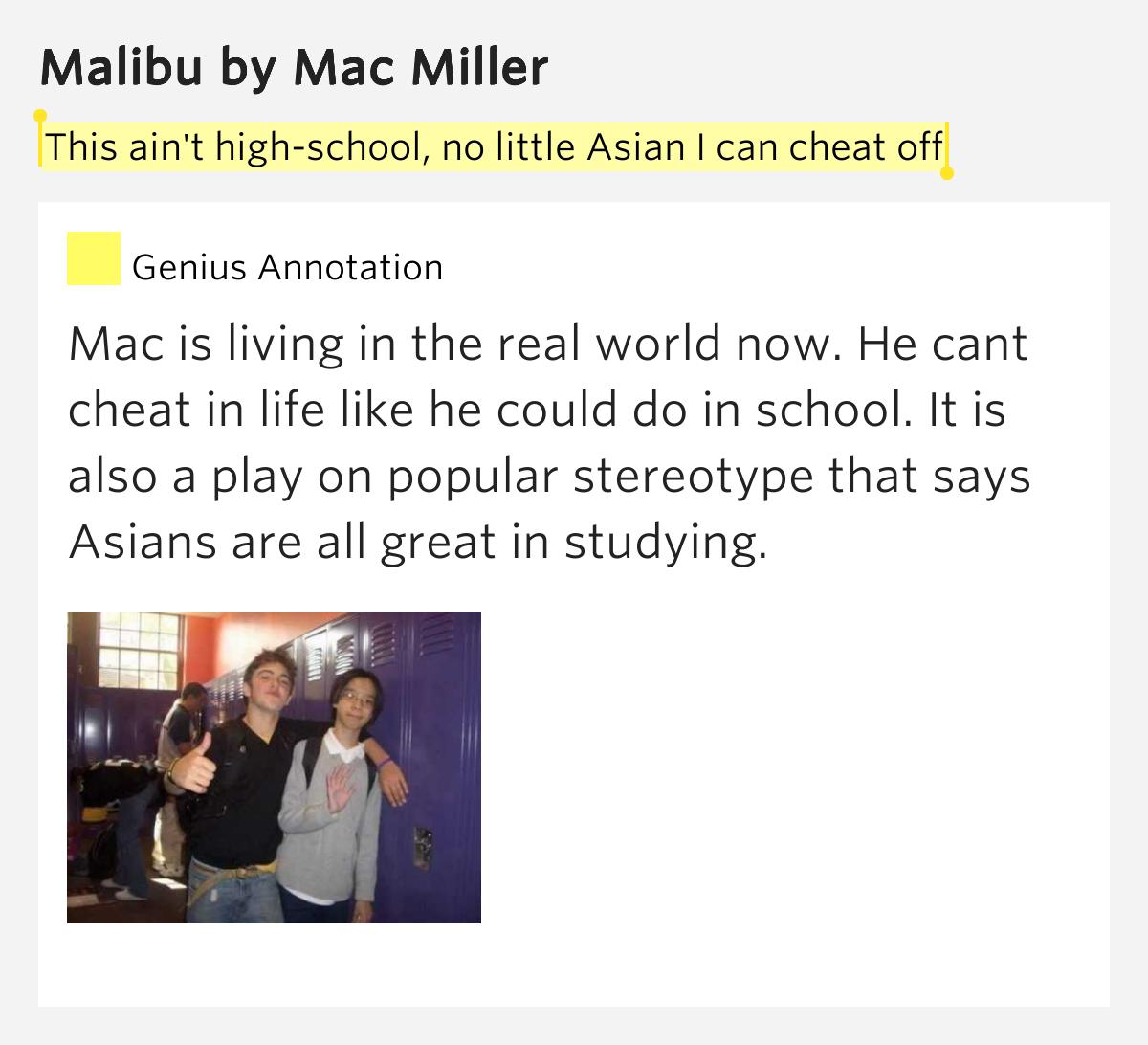 Mac Miller - Malibu (FACES) - YouTube