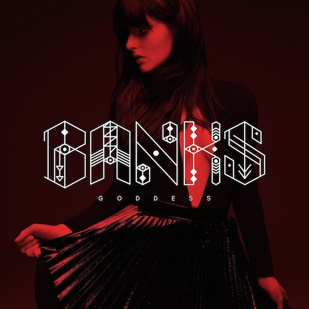 Banks Goddess Tracklist Album Art Lyrics Genius Lyrics