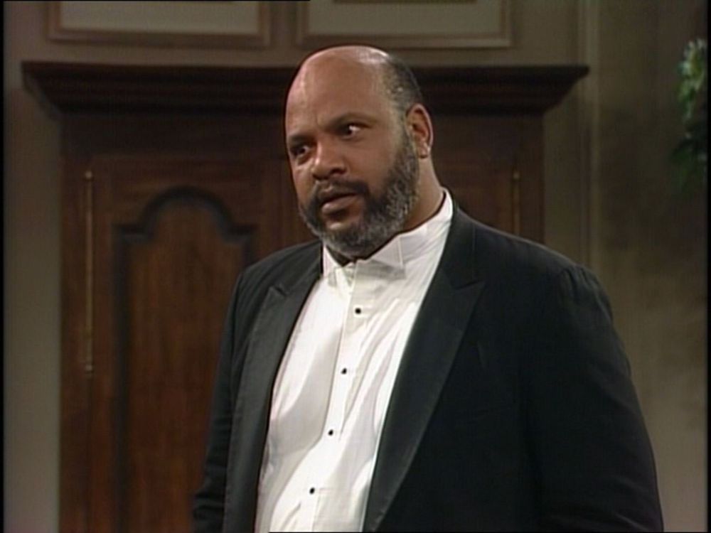 Phil wears Hilary Uncle Phil Quotes