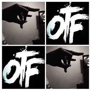 the gallery for gt otf gang