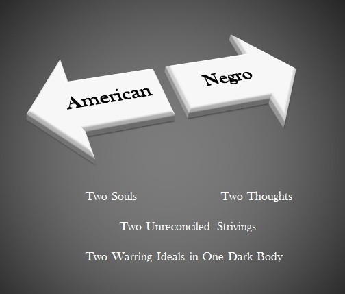 double consciousness essay