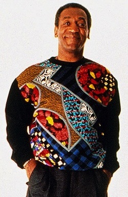 Bill Cosby Sweater For Sale Sweater Grey
