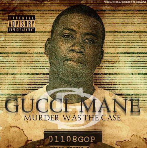 Gucci mane big cat lyrics