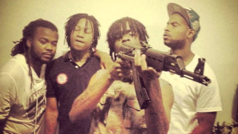 To help improve the quality of the lyrics, visit Chief Keef – War ...