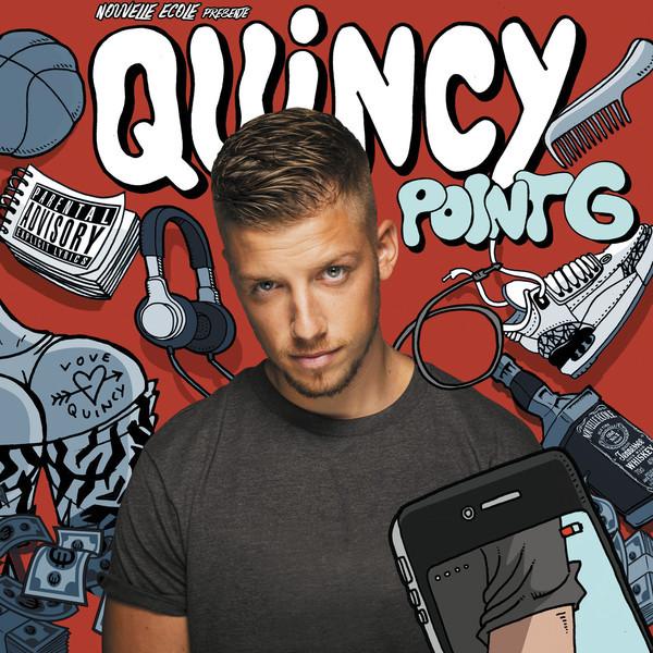 Cuincy France  city photos gallery : Quincy French – Bouge Tes Bourrelets Lyrics | Genius Lyrics